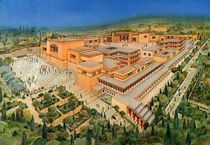 This is Knossos