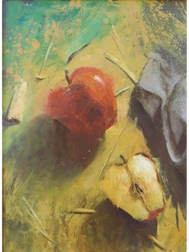 Αντιθέσεις με Μήλα