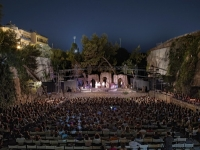 Nikos Kazantzakis Open-Air Theatre