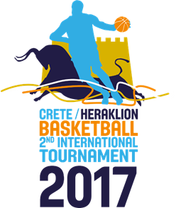2ου International Basketball Tournament Crete/Ηeraklion