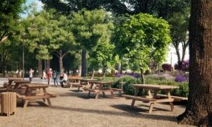 Το πάρκο …ανακαινίζεται και ανήκει σε όλους (Φωτογραφίες και Βίντεο)Με ένα ενημερωτικό έντυπο και με ένα βίντεο με τις φωτορεαλιστικές απεικονίσεις ο Δήμος Ηρακλείου ενημερώνει τώρα τους δημότες για την νέα όψη που πρόκειται να αποκτήσει το Πάρκο Γεωργιάδη.