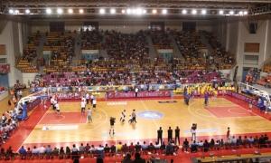 Από το 21 έως 23 Σεπτεμβρίου το 3ο Διεθνές Τουρνουά Μπάσκετ της Κρήτης στα Δύο ΑοράκιαΤο 3rd International Basketball Tournament Crete/Heraklion 2018 αποτελεί γεγονός, φέρνοντας αντιμέτωπες τέσσερις εκ των κορυφαίων Ευρωπαϊκών ομάδων, προσφέροντας υψηλού επιπέδου θέαμα στο φίλαθλο κοινό.