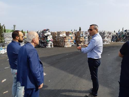 Δήμαρχος - Ανακύκλωση Φ2