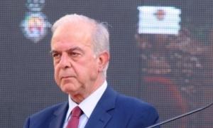 Δήλωση του Δημάρχου Ηρακλείου Βασίλη Λαμπρινού για την Επέτειο του ΠολυτεχνείουΣαράντα πέντε χρόνια έχουν παρέλθει από την εξέγερση των φοιτητών στο Πολυτεχνείο, την μεγάλη αντιστασιακή πράξη του Νοεμβρίου του 1973, που υπήρξε μια πρώτη αχτίδα φωτός μέσα στο σκοτάδι στο οποίο είχε βυθιστεί η Ελλάδα από το δικτατορικό καθεστώς των Συνταγματαρχών