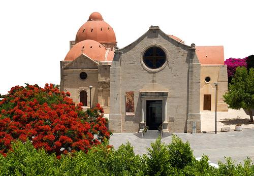 Επαναλειτουργεία του Μουσείου Χριστιανικής Τέχνης «Αγία Αικατερίνη Σιναϊτών»