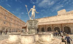 Ένα εντυπωσιακό video «ξεναγεί» τους επισκέπτες  του Info Point στην Candia του 1640Με ένα εντυπωσιακό video διάρκειας 7:40 το Τμήμα Τουρισμού του Δήμου Ηρακλείου δίνει τώρα την δυνατότητα στους επισκέπτες του Info Point να «ξεναγηθούν» στην πρωτεύουσα του βενετοκρατούμενου Βασιλείου της Κρήτης, στην Candia του 1640, λίγο πριν την πολυετή πολιορκία της από τους Οθωμανούς.