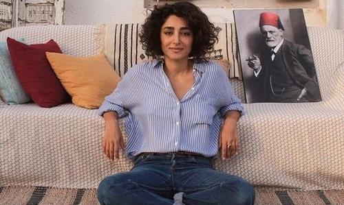 Ένα Ντιβάνι στην Τυνησία || Arab Blues (Γαλλία-Τυνησία)